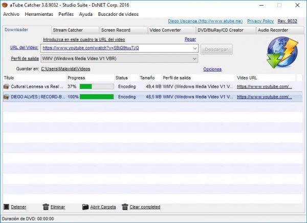 Aplikasi Download Video untuk Windows