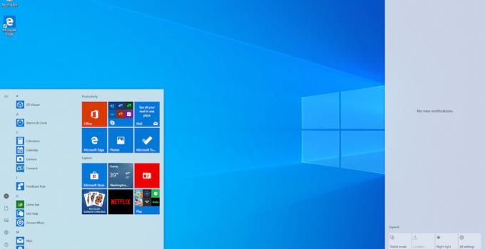 Cara Mengubah Warna Tampilan Windows 10 dengan Mudah