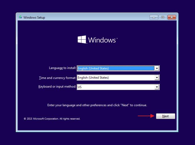 cara mengatasi windows error recovery tanpa cd windows 10