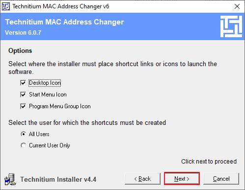 Cara Mengganti mac address di windows 10 7 8