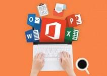 Sejarah Microsoft Office
