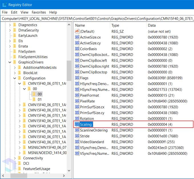Cara 3 - Membuat Semua Game Jadi Full Screen di Laptop 4