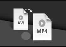 Cara Convert AVI ke MP4