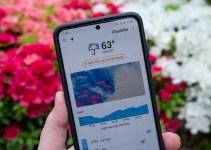 Cara Menampilkan Cuaca Di Layar Depan HP Android
