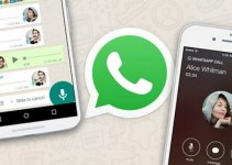 Cara Merekam Video Call WhatsApp