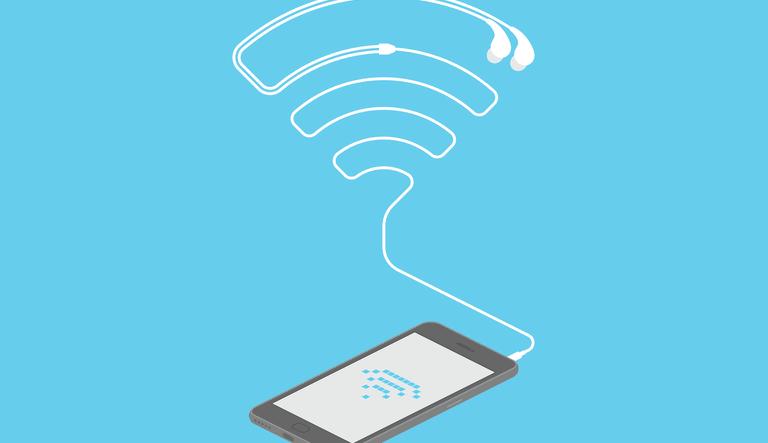 cara ping koneksi internet di android