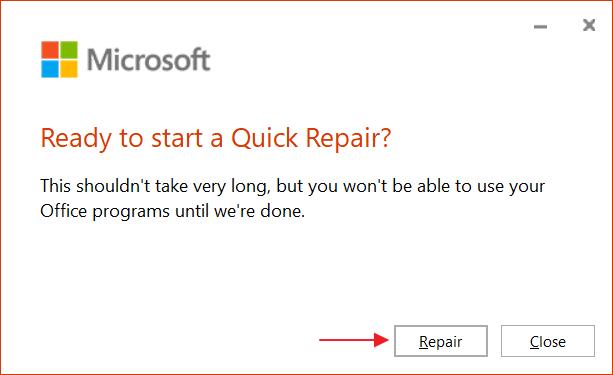 Mengatasi Microsoft Office Word Tidak Bisa Dibuka 4
