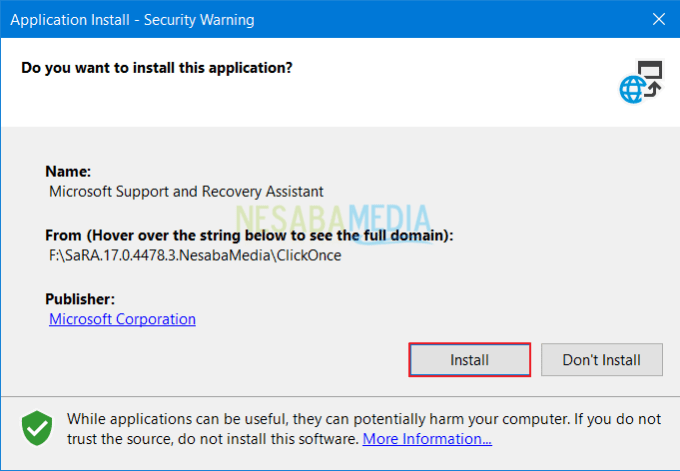 Microsoft Office Setup Bootstrapper Has Stopped Working 3