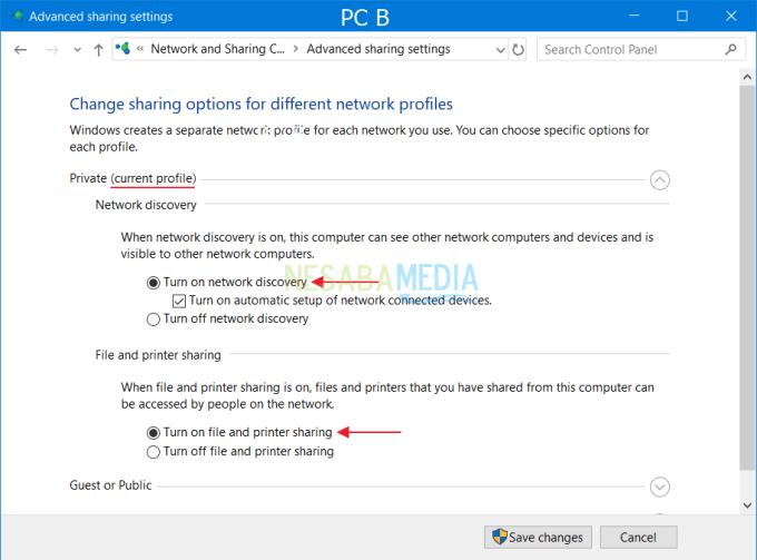 Cara Setting LAN di Windows Lengkap