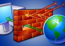cara mengatasi Windows Firewall has block some features of this program