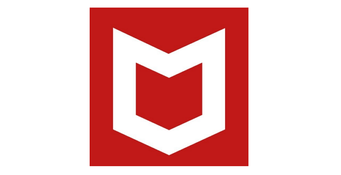 Download McAfee Labs Stinger
