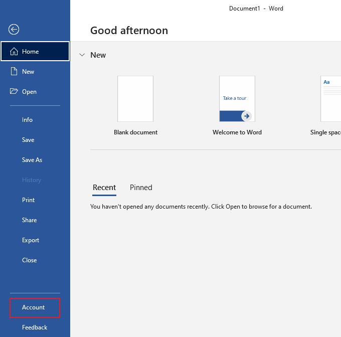 Cara Aktivasi Microsoft Office 2019 Offline