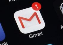 Cara Mengganti Nama Email Gmail