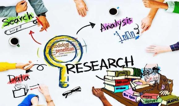 Contoh Identifikasi Masalah dalam Karya Ilmiah / Penelitian