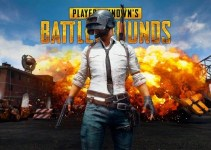 Cara Main PUBG Mobile di PC Laptop
