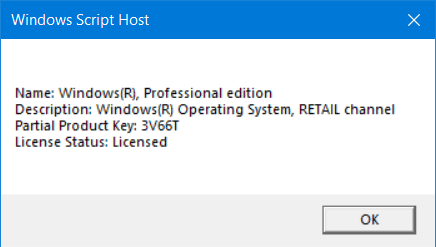 Cek Windows 10 Asli atau Tidak 5