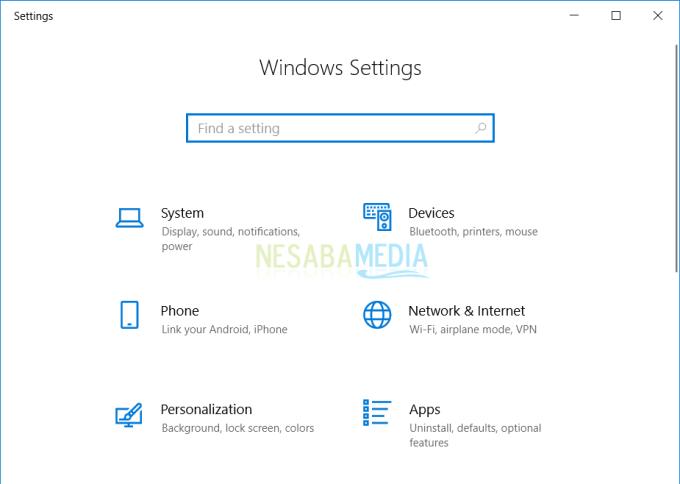 Cara Cek Windows 10 Asli atau Tidak