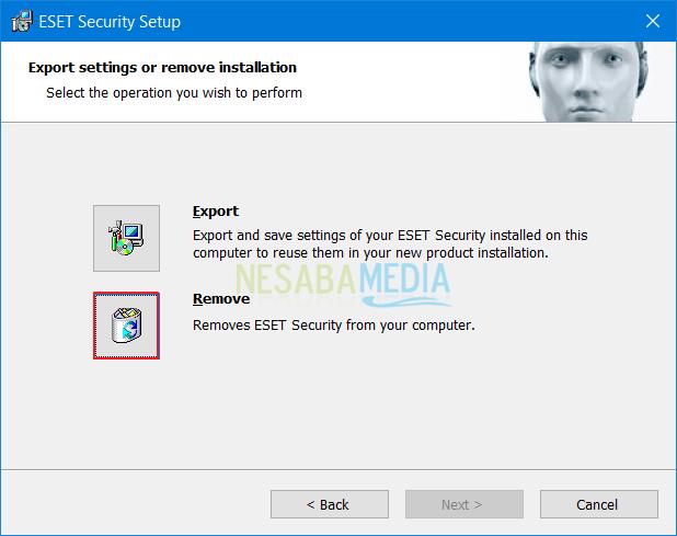 Mengatasi Windows Defender Tidak Bisa Dibuka 3