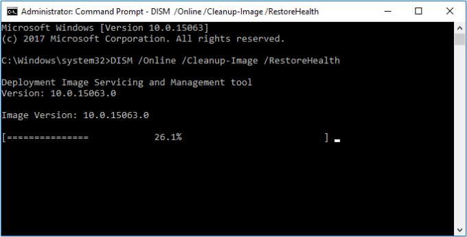 Cara Mengatasi Windows Defender Tidak Bisa Dibuka Lewat CMD