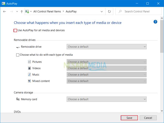 Mengatasi Windows Explorer Terbuka Sendiri 8