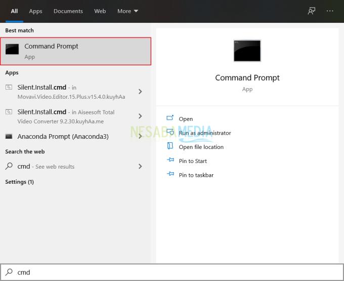 Cara Mengatasi Windows Has Detected an IP Address Conflict