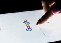 Data Pribadi Pengguna Google