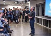 Facebook Staff