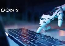 Sony Artificial Intelligence