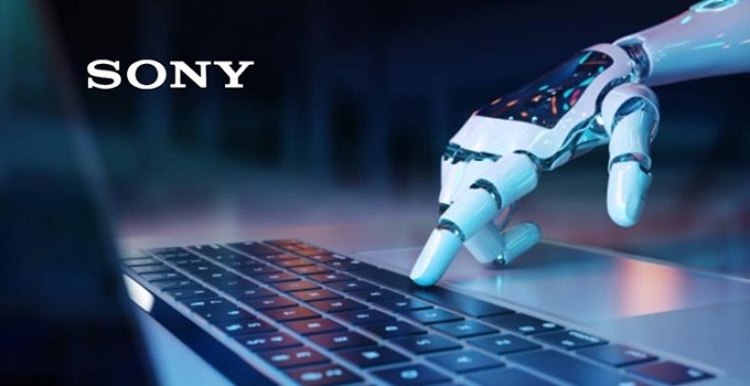 Sony Artificial Intelligence