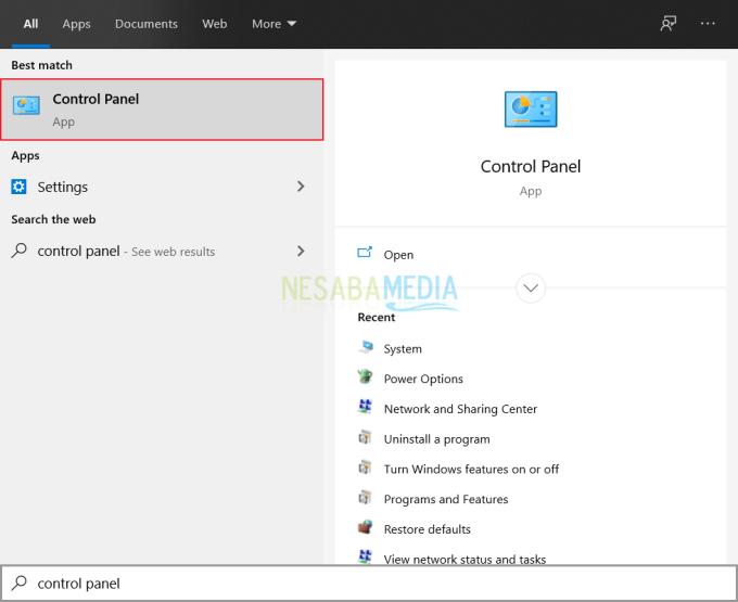 Cara Mengatasi Windows Has Recovered from An Unexpected Shutdown