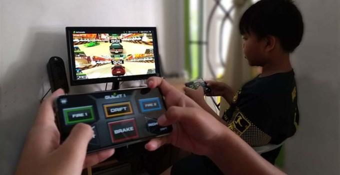 XL Home AirConsole Cloud Gaming
