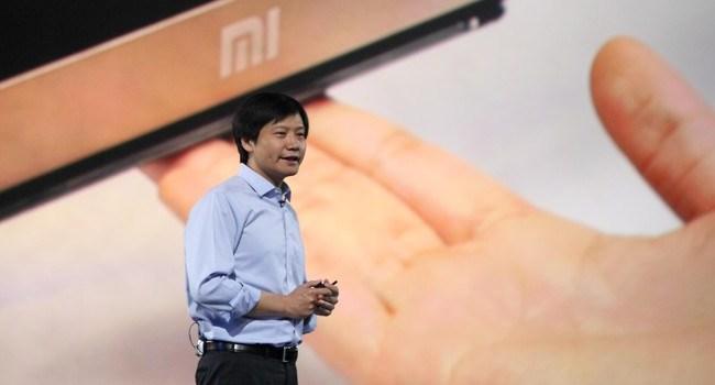 CEO Perusahaan Xiaomi Bantah Tuduhan Keamanan