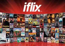 iFlix Video Streaming on Demand