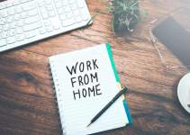 Pengertian Work From Home