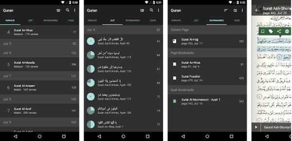 Aplikasi Al-Quran Android Gratis