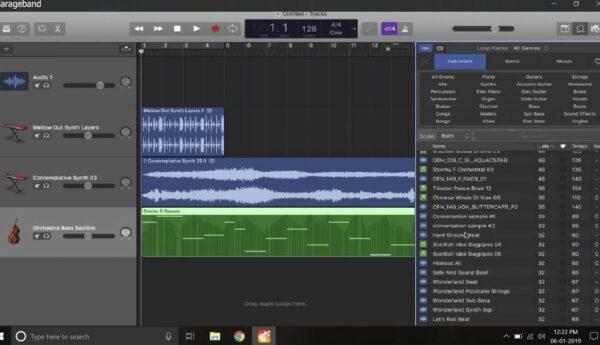 Aplikasi Mixing Lagu Laptop Gratis