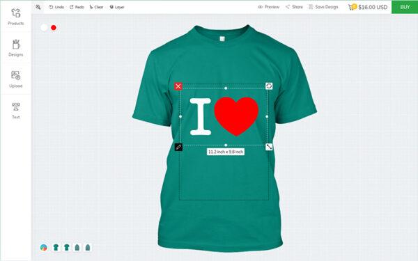 Aplikasi Desain Baju Laptop Terbaik