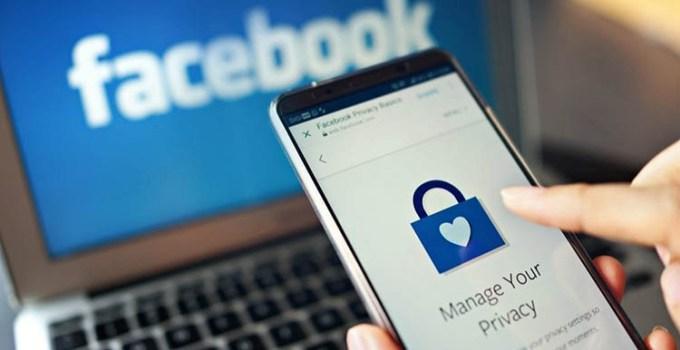 Data Pribadi Pengguna Facebook