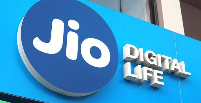 Jio Raksasa Telekomunikasi India
