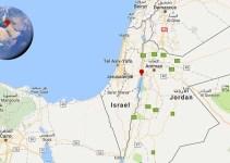 Palestina Hilang Dari Google Maps