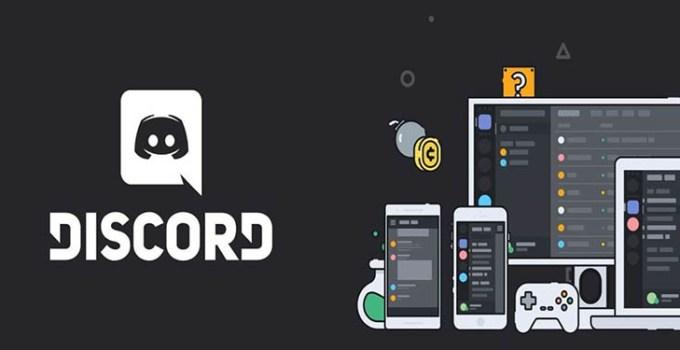 Platform Discord