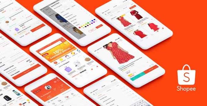 Situs E-Commerce Shopee