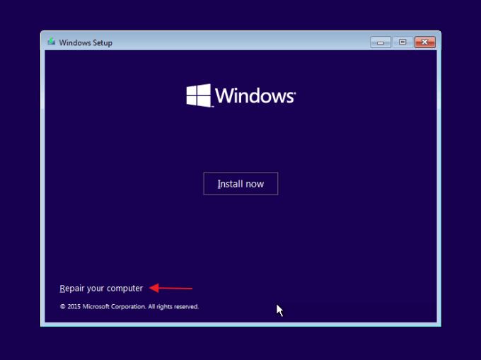 Startup Repair Windows Yang Berulang-Ulang 3