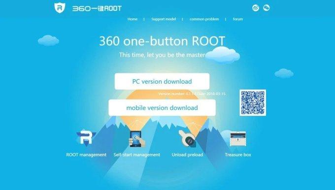 Aplikasi Root HP untuk Laptop Terbaik