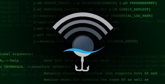 Aplikasi Pembobol Wifi PC / Laptop