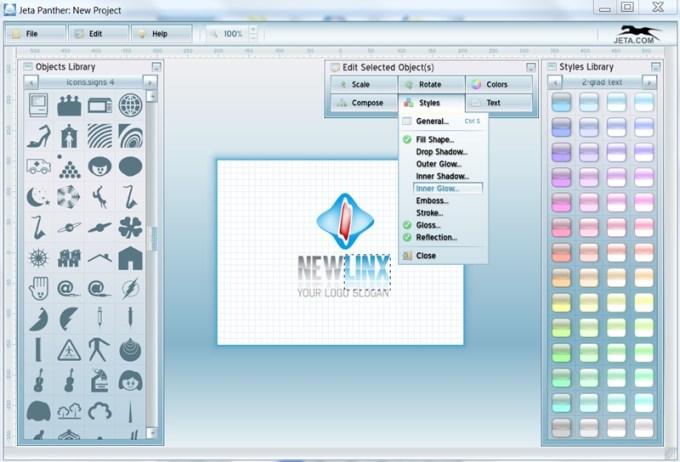 Aplikasi untuk Membuat Logo PC / Laptop