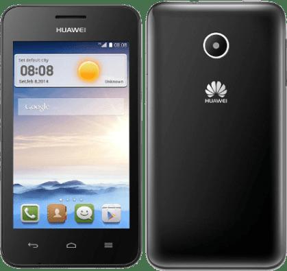 HP Huawei Dibawah 1 Juta Terbaru