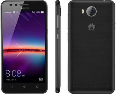 Huawei Y3II LTE