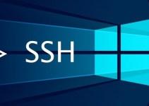 Aplikasi SSH Client di PC / Laptop Pilihan Terbaik