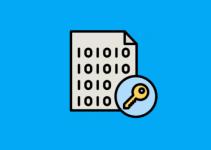 Aplikasi Untuk Enkripsi File di PC